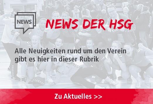 News der HSG 2