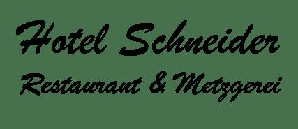 Hotel_Schneider_Restaurant_Metzgerei_Lich