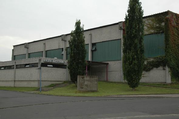 Sporthalle Lich
